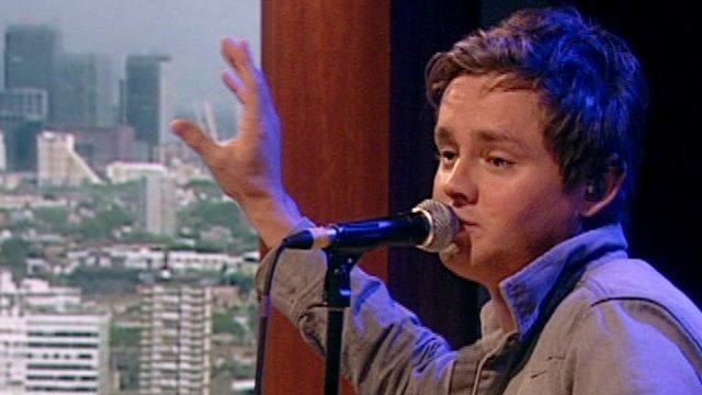 Keane on Andrew Marr