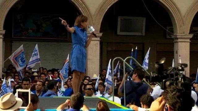 Ms Vazquez Mota