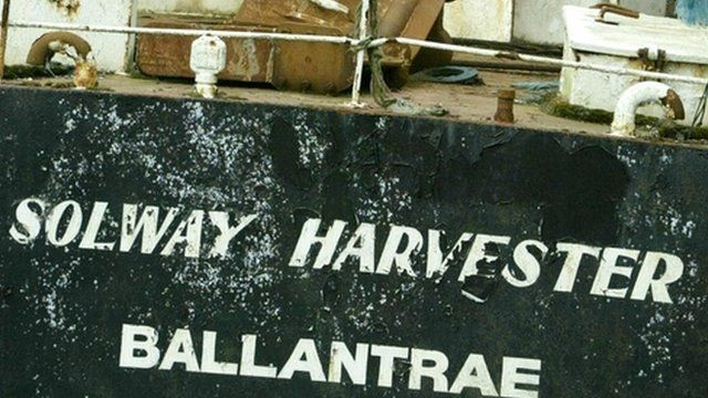 Solway Harvester
