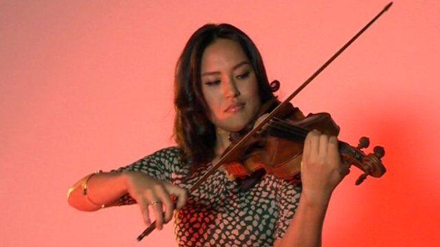 Jenny Bae