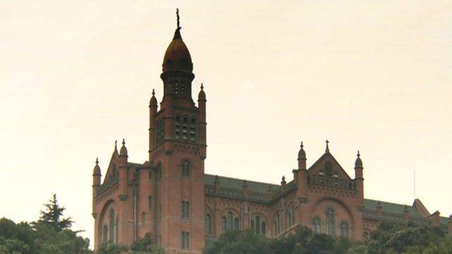 Sheshan Catholic Church