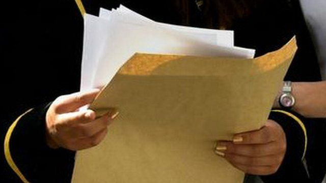 Opening the GCSE results envelope