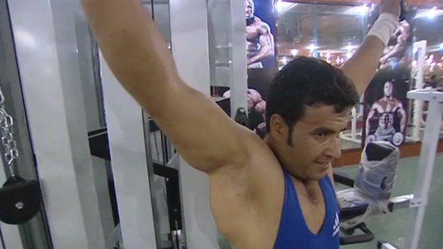 Mohammad Fahim Tahimi
