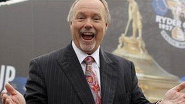 Sir Terry Matthews