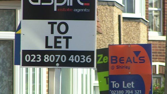 Southampton homes to let could be closer regulated