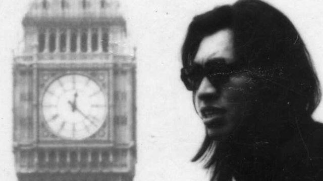 Rodriguez in London