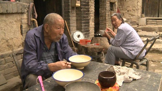 Niu Yubiao and his wife must fend for themselves