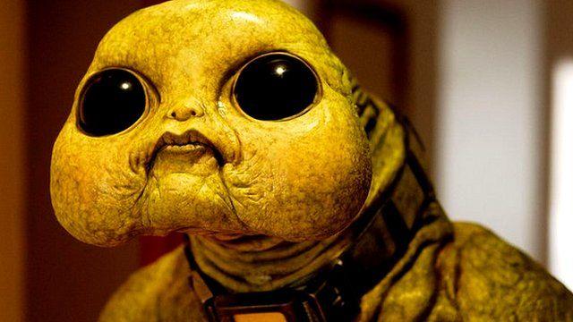 Do Aliens Exist Cbbc Newsround