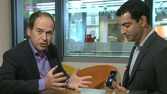 Rory Cellan-Jones looks at iPlayer Radio