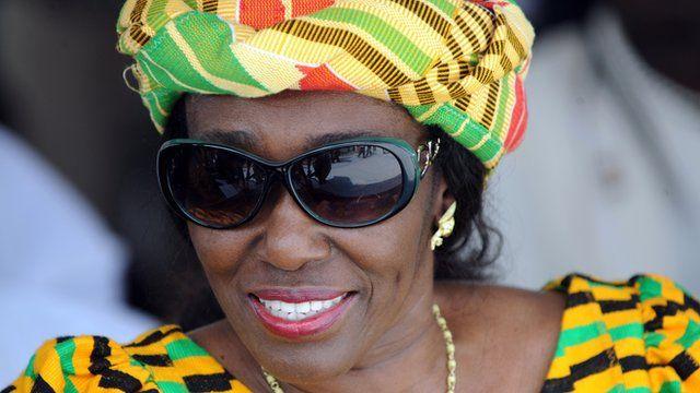 Nana Rawlings