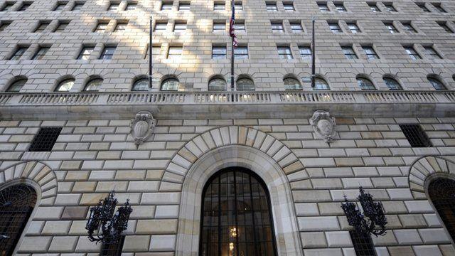 Federal Reserve, New York