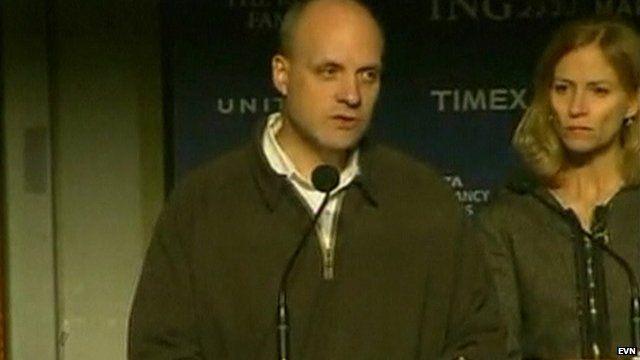 Deputy New York city Mayor Howard Wilson