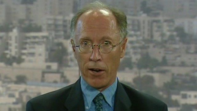 Tony Laurance, World Health Organisation