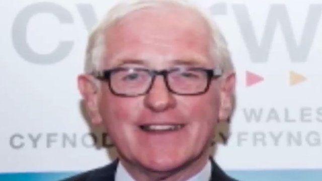 John Hefin
