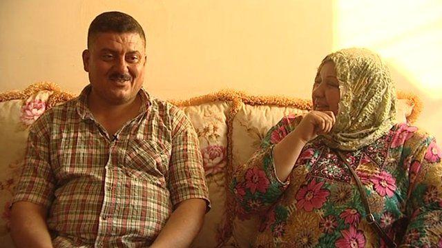 Hassan and Zahra