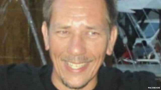 Richard Nieuwenhuizen