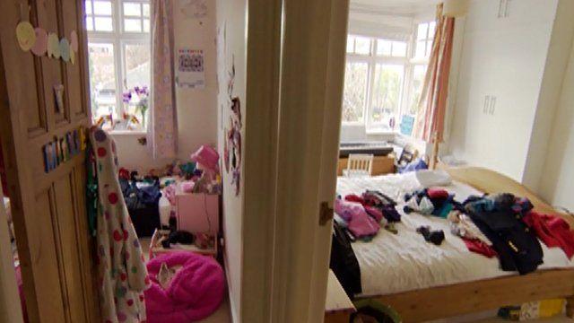 Children's bedrooms in Richmond