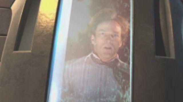 Actor in film Kaleidoscope Man
