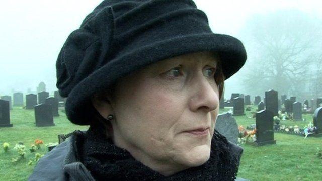 Julie Bailey