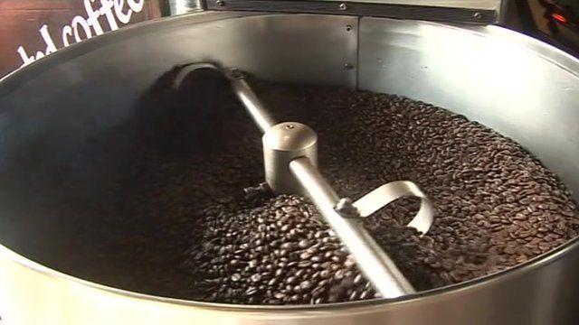 Coffee Nepal