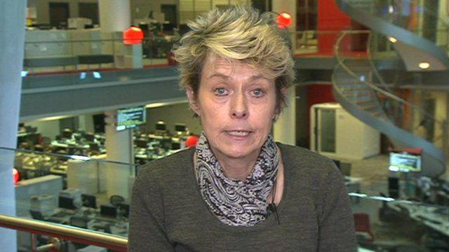 Anne McIntosh MP