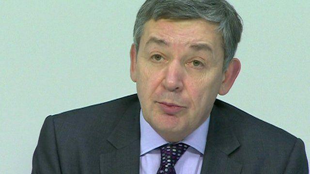 Nicholas Long, Independent Police Complaints Commission