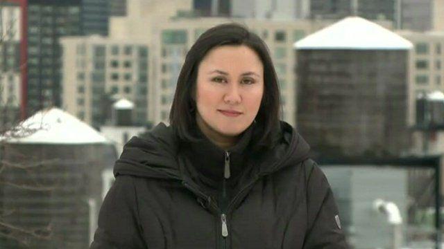 Michelle Fleury