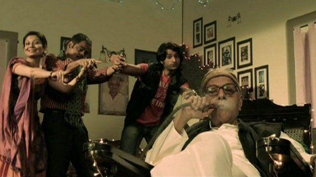 Bollywood film