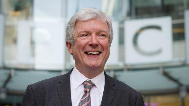 Tony Hall