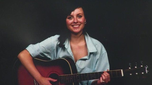 Leah Davies