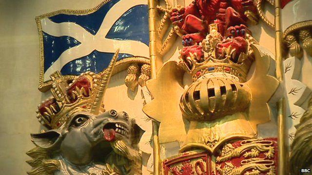 Court in Scotland