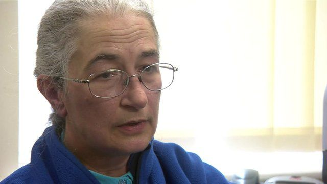 Dr Mary Gibbs