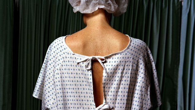 Breast Cancer Patient