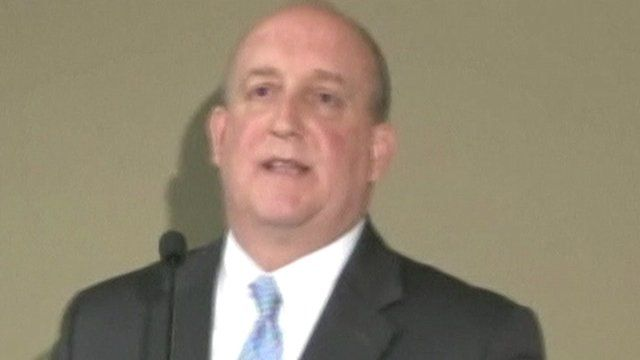 Steve Anthony, FBI Special Agent in Charge, Cleveland