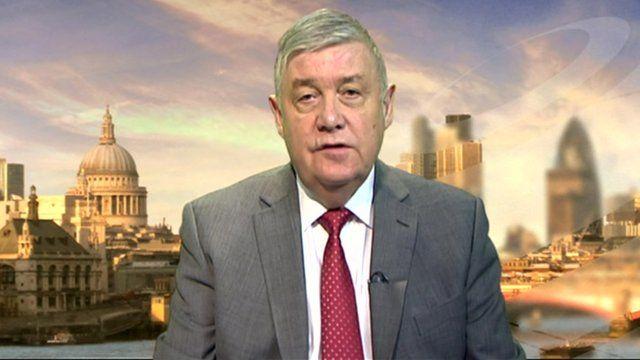 Sir Ken Knight