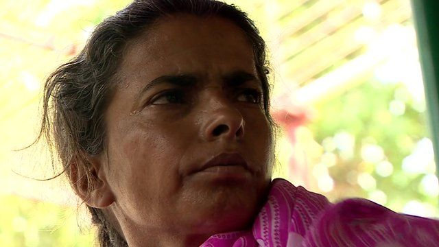 Vijay Kumari