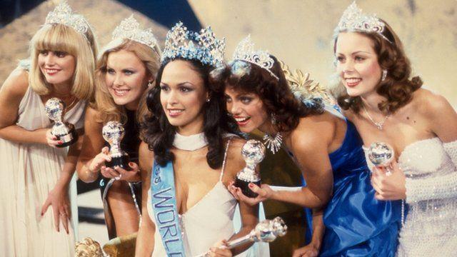 Miss World: 1979