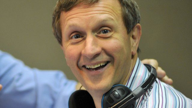 Rory Morrison