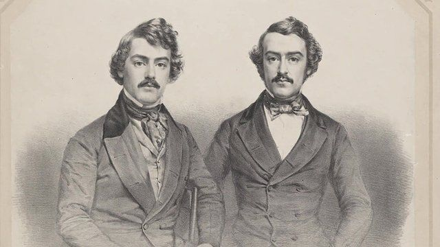 The Meade brothers