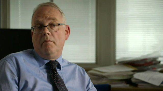 Professor Stephen Pilling