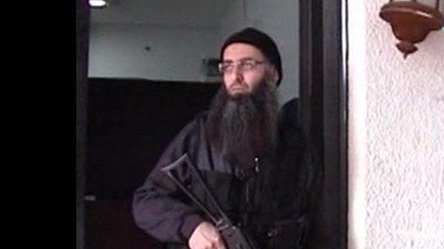 Ahmad al-Assir