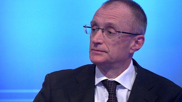 Professor Christopher Mason, Regenerative Medicine Bio-processing at UCL