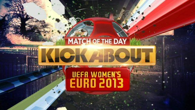 MOTDK's guide to the Women's Euros 2013