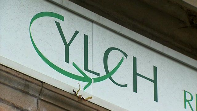 Cylch