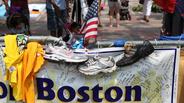 Boston bombings