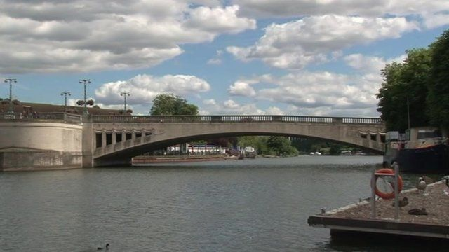 Caversham Bridge