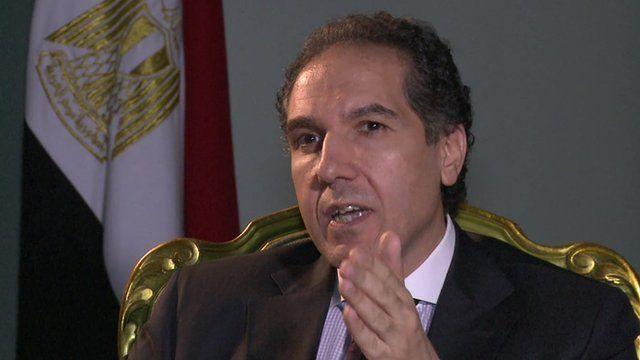 Mostafa Hegazy