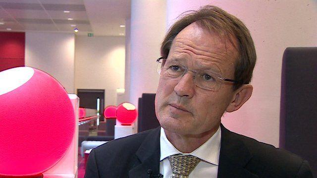 IoD Director General Simon Walker