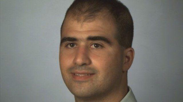 Maj Nidal Hasan