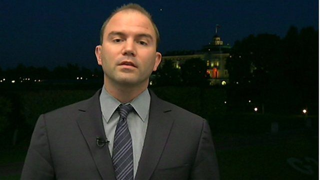 Ben Rhodes, Deputy White House National Security Adviser